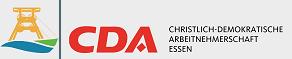 Logo von CDA Essen