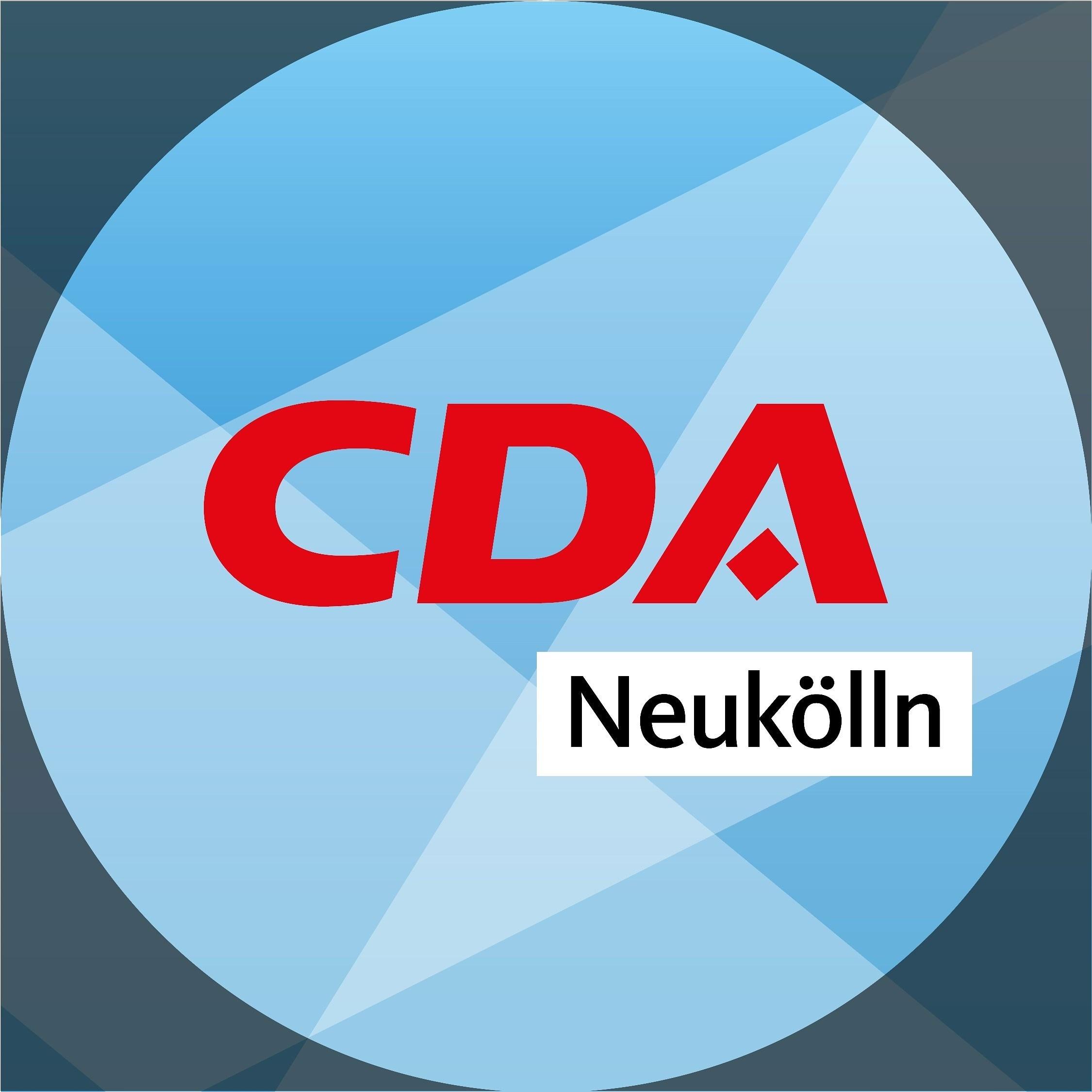 Logo von CDA Neukölln