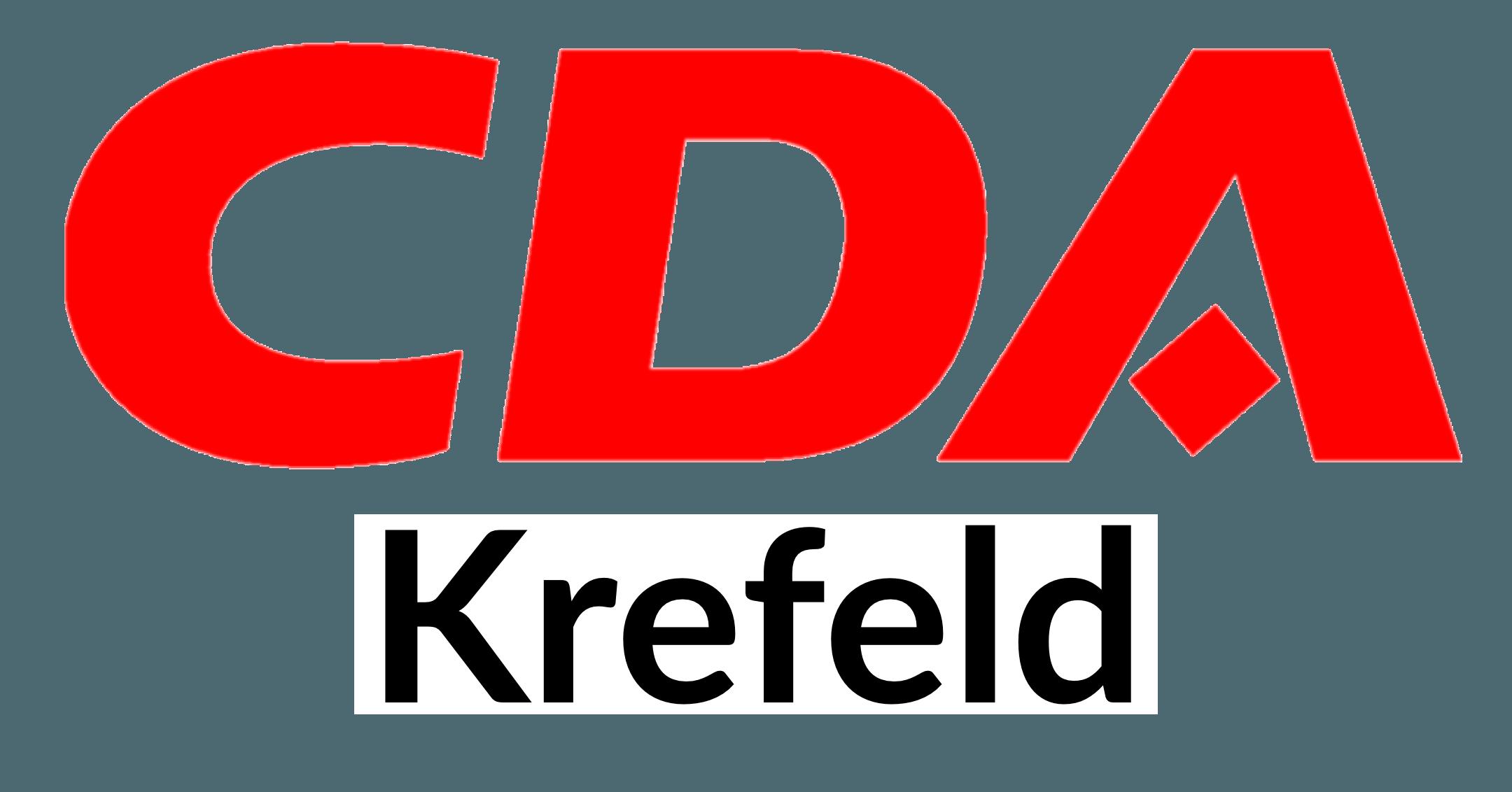 Logo von CDA Krefeld