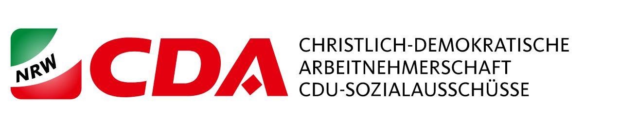 Logo von CDA Ruhr