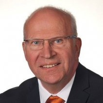 Albrecht Erich Krause